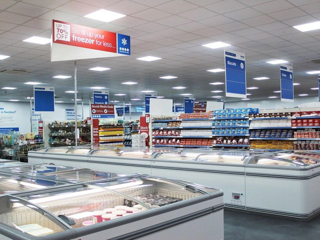 On paper The Company Shop and Biffa come across as odd bedfellows but when you scratch the surface it's clear this is a shrewd piece of business, says Christian Mayo.