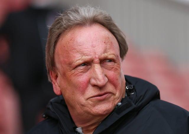Middlesbrough manager Neil Warnock: Firm 'Unitedite.'