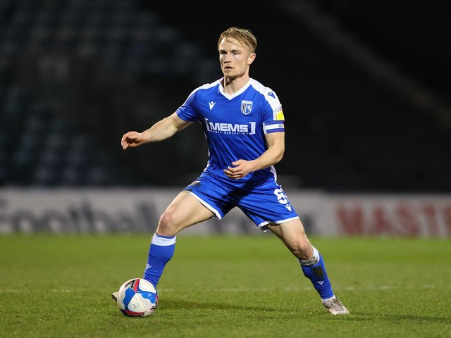 KYLE DEMPSEY: Has been linked with a move to Hull City. Picture: Getty Images.