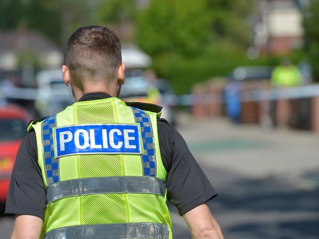 A 55-year-old Sheffield man has been charged with right-wing terror offences.