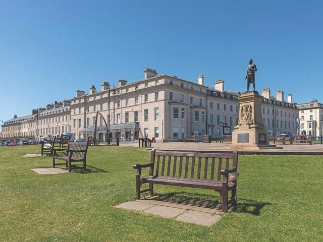 The Royal Hotel Whitby will reopen on May 17
