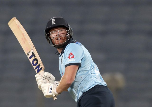 England's Jonny Bairstow: Playing in IPL.