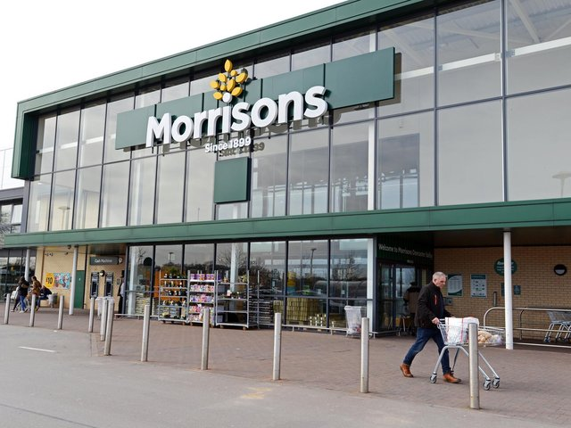 Morrisons is phasing out its popular More Card. Picture: Marie Caley