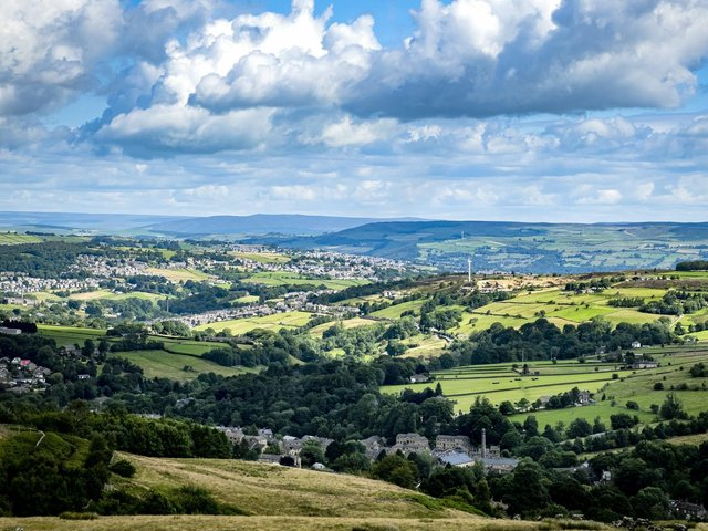 Would you like to live in Yorkshire?