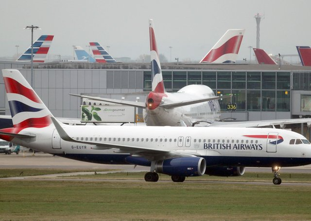 Could a third runway at Heathrow Airport have ramifications for regional airports?