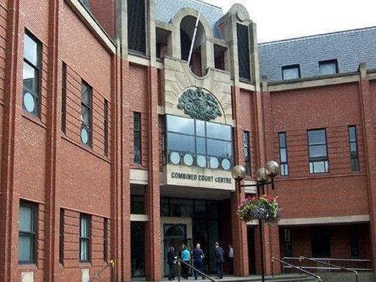Hull Crown Court.