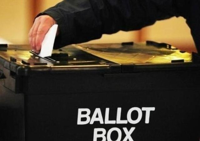 How will people vote in next week's West Yorkshire mayoral election?
