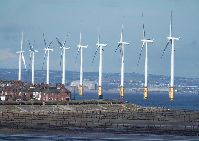 How can Yorkshire and the North make the most of green energy? Polly Billington poses the question.
