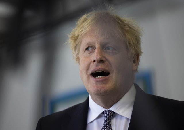 Boris Johnson still has serious questions to answer over sleaze, writes Rachel Reeves MP.