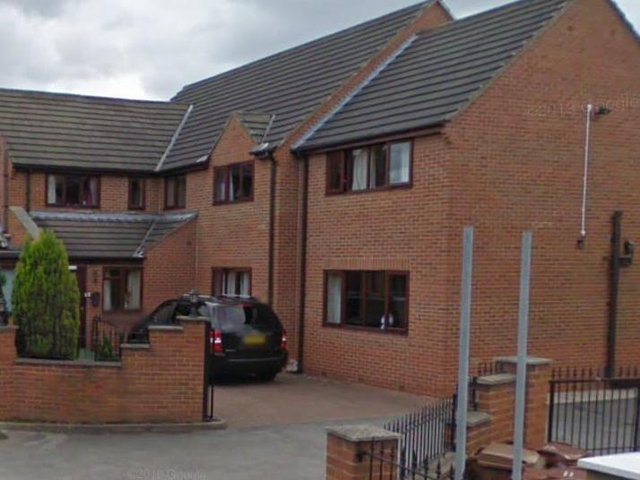 The home was taken out of special measures last year but has now been rated inadequate again.