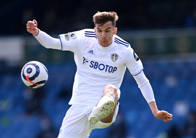 Strengthening defence: Diego Llorente. Picture: Getty Images