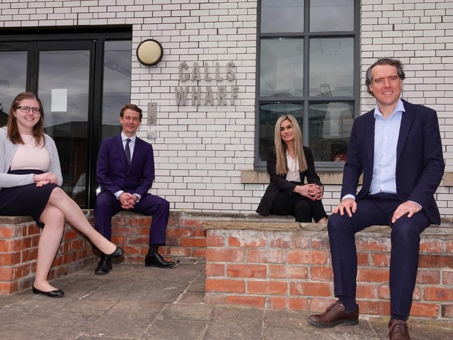 Truth Legal has opened an office in Leeds.