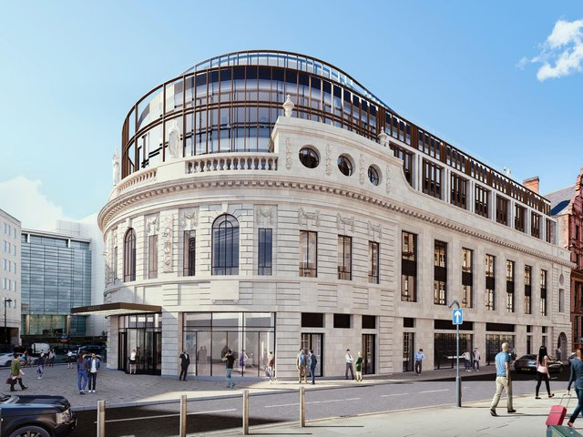 Knights has announced the completion of its Leeds office relocation to the Majestic