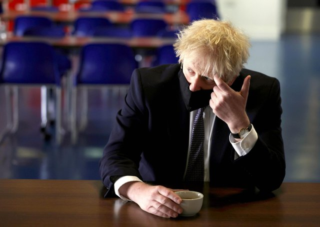 What will this week's local elections mean for Boris Johnson?