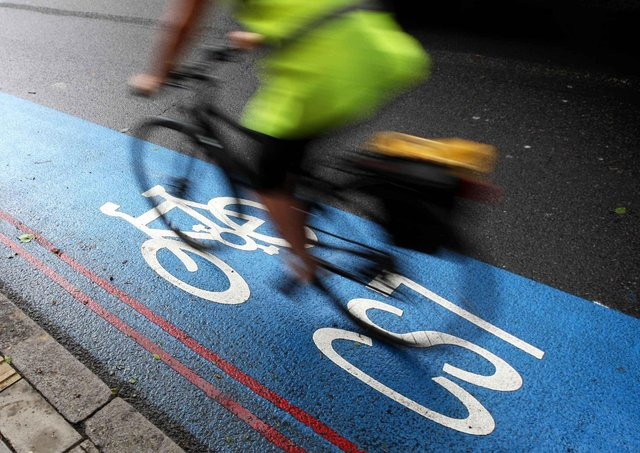 The conduct of some cyclists continues to prompt much comment.