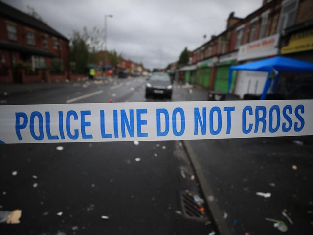 Areas around Abbeydale Road, one of the main arterial routes into Sheffield, have seen a sharp rise in shootings and violent attacks, particularly since last summer.
