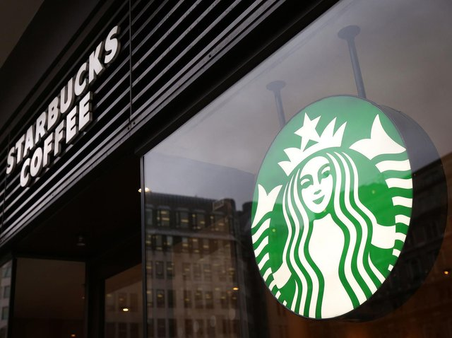Starbucks is recruiting in Leeds and Sheffield