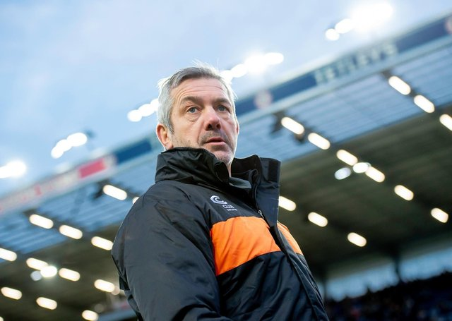Castleford Tigers head coach Daryl Powell.   Picture by Allan McKenzie/SWpix.com