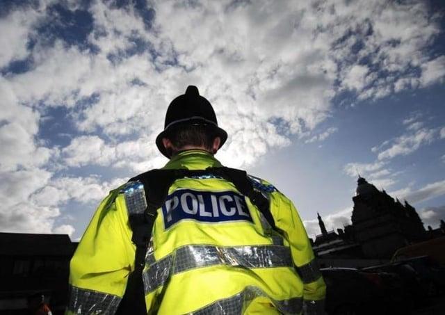 Should police patrols be increased?