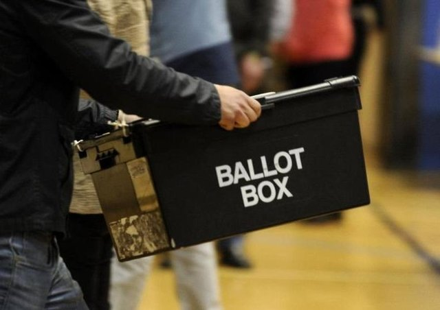What has been your experience of postal voting?