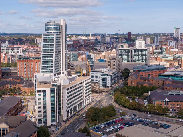 How will West Yorkshire's first mayor cut congestion and promote growth in cities like Leeds?