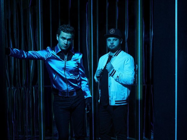 Royal Blood will be one of the headliners of the Tramlines festival this summer.