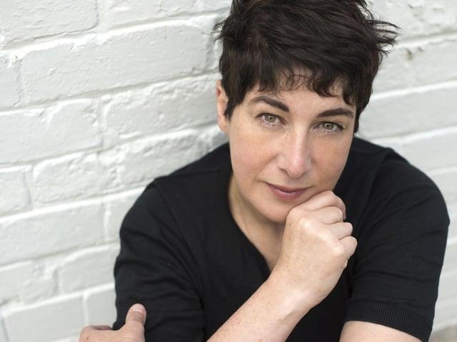 Yorkshire's Joanne Harris writes across multiple genres.