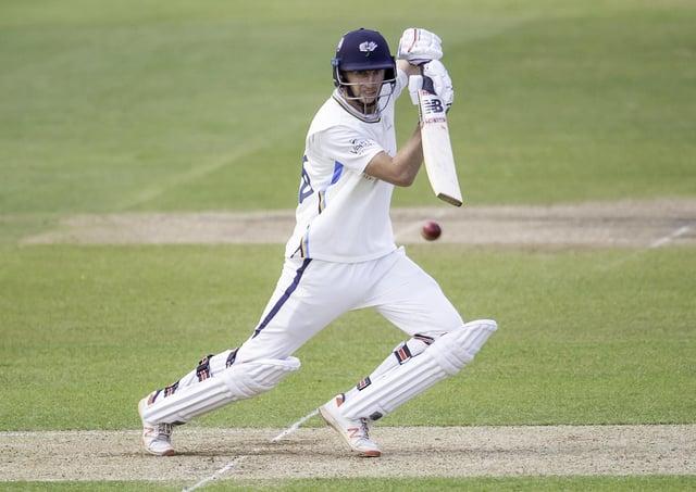 Yorkshire's Joe Root returns to face Kent. Picture: Allan McKenzie/SWpix.com