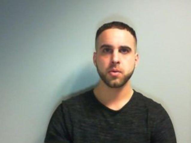 Dariush Behdarvandi-Aldi, 34, from Pocklington, raped two women while they slept.
