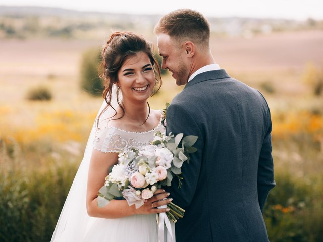 Weddings have not been unrestricted since the beginning of the first lockdown last March, and numbers allowed throughout the pandemic have never exceeded 30. Photo: Adobe