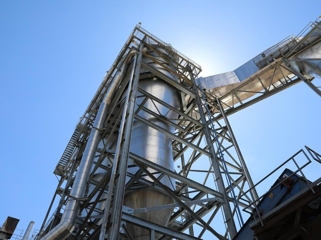 Drax Group has announced the beginning of a $40m project to build three satellite biomass pellet plants in the US state of Arkansas.