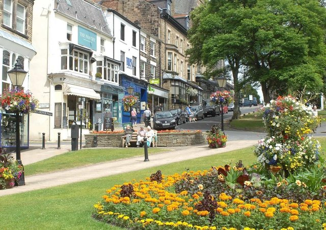 is Harrogate well served by its local council?