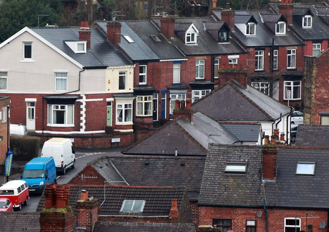 HSBC UK said March was its strongest ever month for mortgage completions.