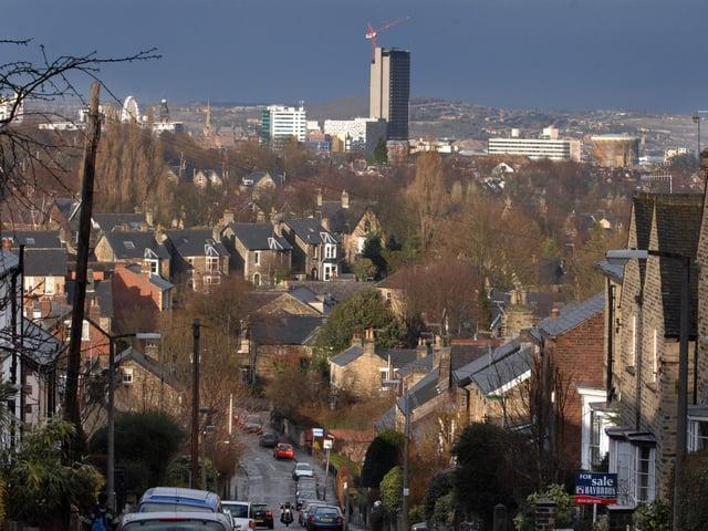 Nether Edge, Sheffield
