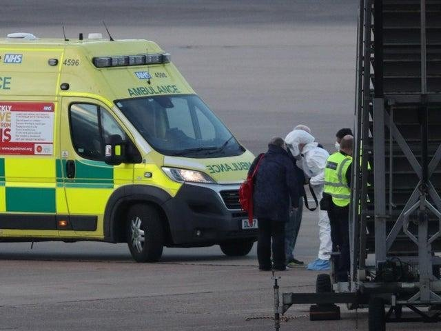 Two further coronavirus deaths have been recorded at Yorkshire hospitals