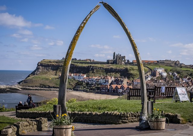 Is Whitby well-served by Scarborough Borough Council?