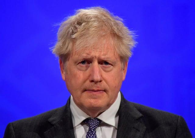is Boris Johnson capable of preserving the United Kingdom?