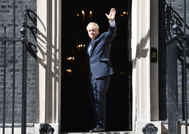 Boris Johnson promised a 'cear plan' for social care on the day that he became Prime Minister, but where is it?