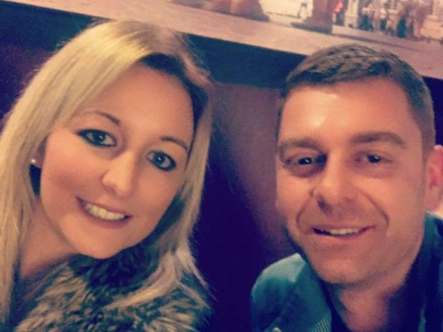Shane Gilmer, 30, and his partner Laura Sugden were shot with a crossbow at their home in Southburn, near Driffield, in January 2018.