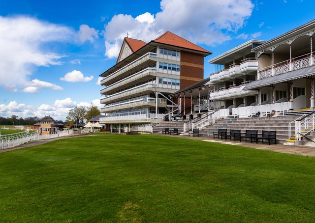 No crowds will be present for York's season-opening Dante meeting. Photo: James Hardisty.