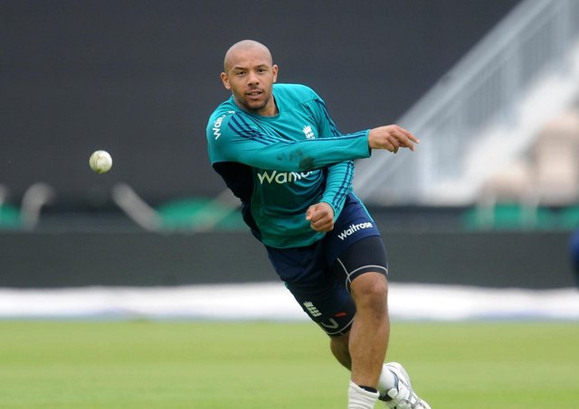 Tymal Mills: Says initiatives are more important to cricket than taking a knee.