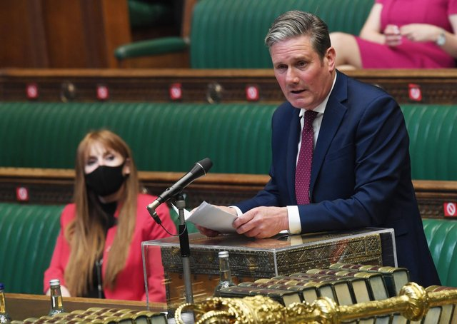 How long can Sir Keir Starmer survive as Labour leader?
