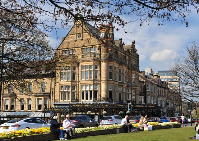 Has Harrogate been neglected by borough and county councillors?