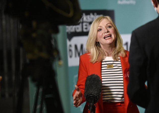Will Tracy Brabin prove effective as West Yorkshire's first metro mayor?