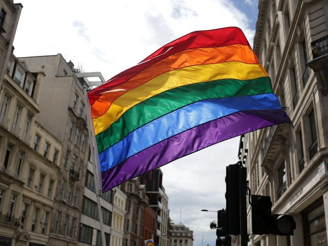 So-called gay conversion therapies are still occurring, says a charity supporting LGBT people in Sheffield