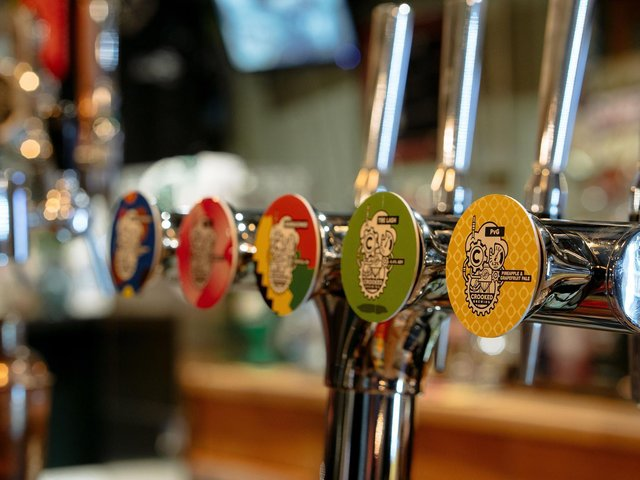 The scheme is designed to help small brewers.