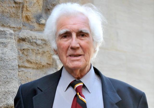 Douglas Parker