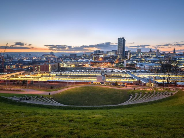 Talks are ongoing about a rainbow coalition in Sheffield. Pic: SakhanPhotography - stock.adobe.