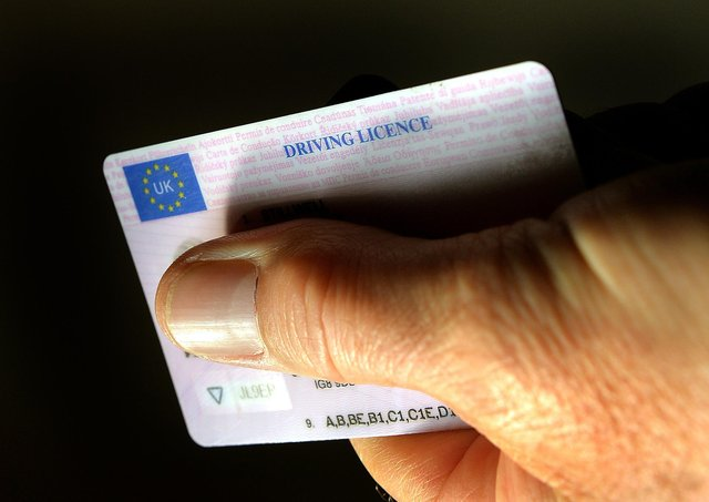 Is Boris Johnson trying to introduce iden tity cards on the back of voter ID reforms?