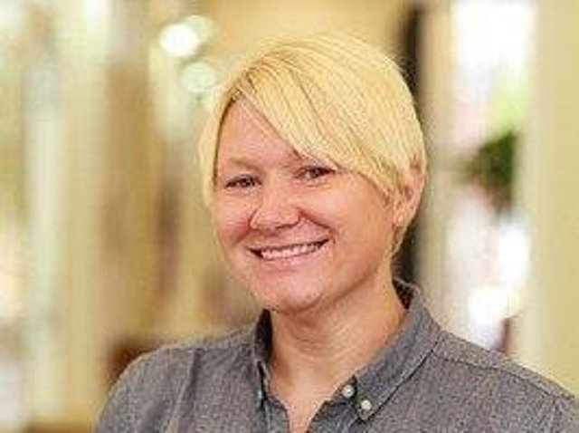 Louise Dougill, a humanist funeral celebrant based in Methley, near Castleford, believes that the impact of covid funerals will stay with grieving families for months to come.